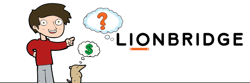 is Lionbridge work from home a scam