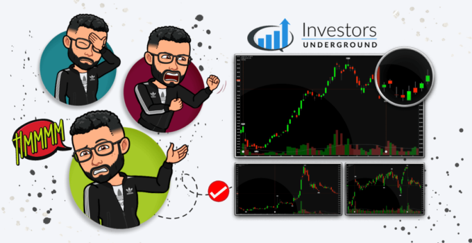 Investors Underground Review: Not The Best Trading Class!