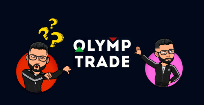 Is Olymp Trade a Scam? Everything You Need to Know!